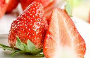 草莓是有价值的好水果吗?
