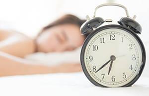 以睡眠为例,做精力管理,要懂得顺势而为