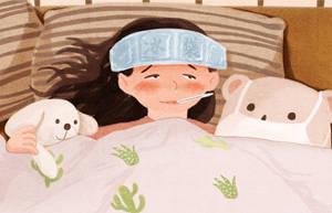 风寒感冒与风热感冒的症状表现和中医食疗