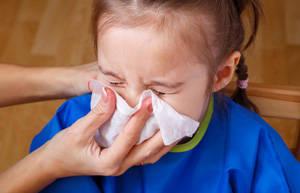 治感冒鼻塞的按摩和热敷疗法