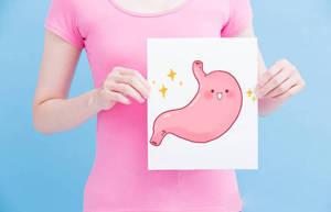 胃癌预防问答