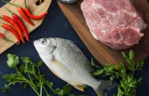 关于高血压与胆固醇的饮食问题