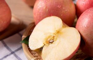 苹果的功效作用及食用禁忌