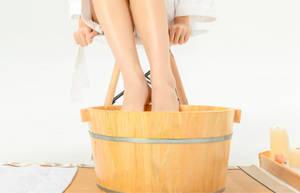 洗澡洗头泡脚需要注意的事情