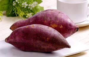 红薯的功效作用及食用禁忌