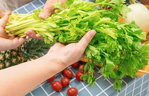 孕妇多吃蔬菜可防流产