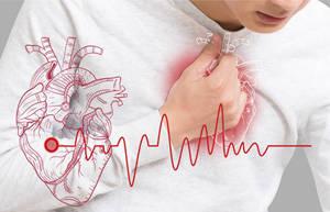 为什么男性易患心脏病?