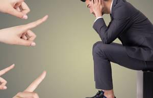 男青年怎样克服自卑心理?