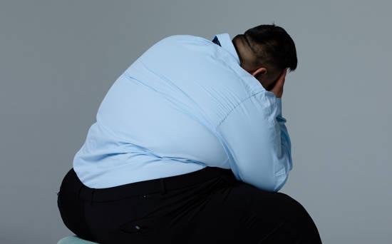 男性严重肥胖会影响性功能
