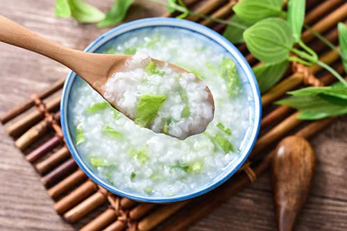 得肠胃炎为什么只能喝粥?喝粥能养胃吗?