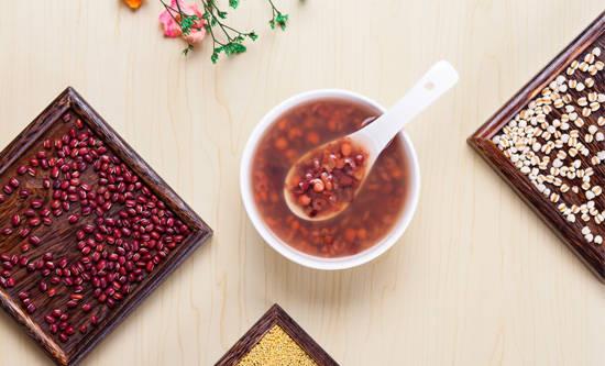 红豆薏米祛湿