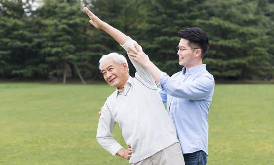 高血压患者怎样参加体育活动?