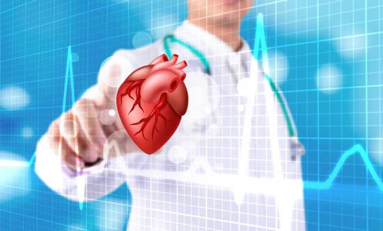 心脏病的自查方法