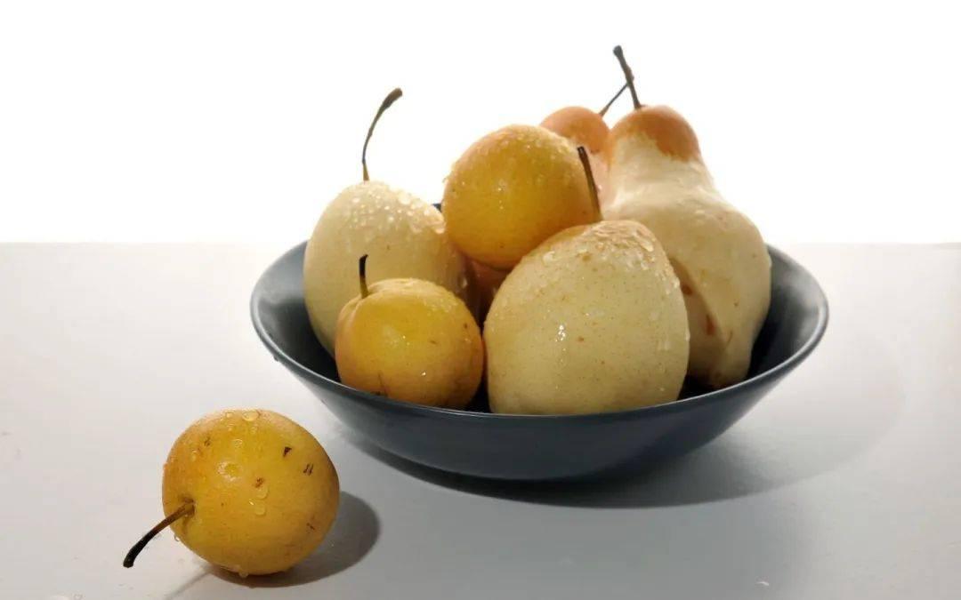 春季要多吃梨