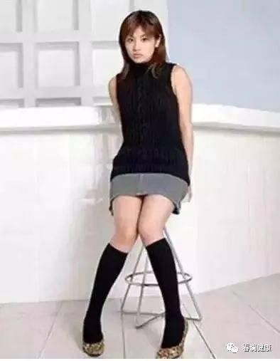 X型腿的成因和预防