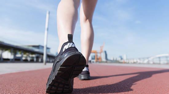 多运动维持健康