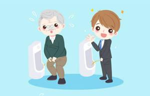 老年人前列腺肥大排尿困难需要做手术吗?