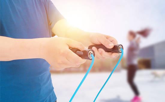 加强体育锻炼预防感冒