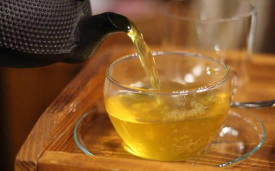 服用治疗贫血药物时不能喝茶