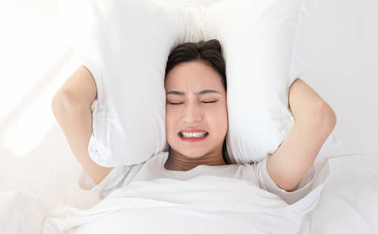 失眠的调理自疗方法