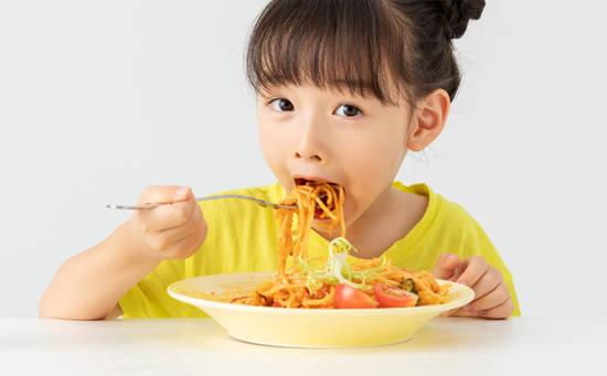 不要把食物当成对小孩的奖励