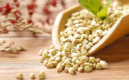 荞麦的中医功用营养价值