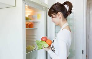 各类生鲜食品存放冰箱的保质期及注意事项