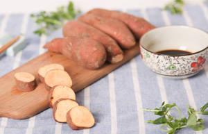 番薯的中医功效作用及食用禁忌