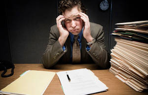 如何预防和消除紧张的精神状态