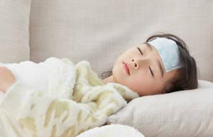 小孩反复感冒的中医辩证分析治疗
