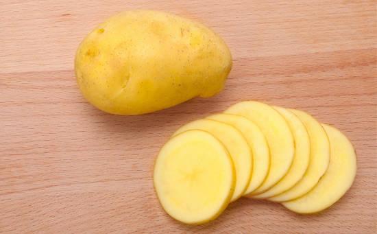 马铃薯(土豆)的功效作用及食用注意事项