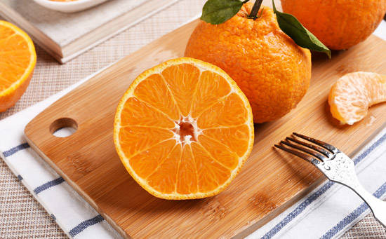 多吃富含维生素C的瓜果食物有效预防癌症
