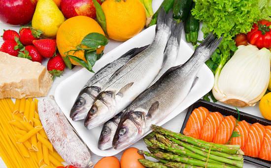 平衡膳食的重要性