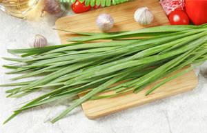 韭菜在中医里的功效作用及食用禁忌