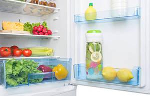 哪些食物不适合放冰箱冷藏
