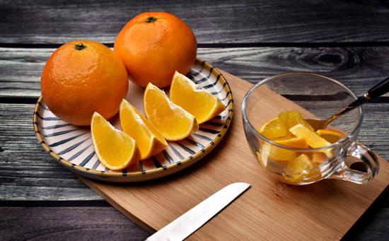 橙子的维生素C能抗癌吗?
