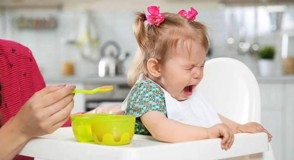 夏季宝宝容易食欲不振
