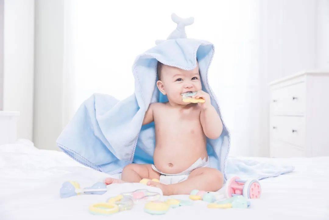 夏季要守护好宝宝的肠道健康