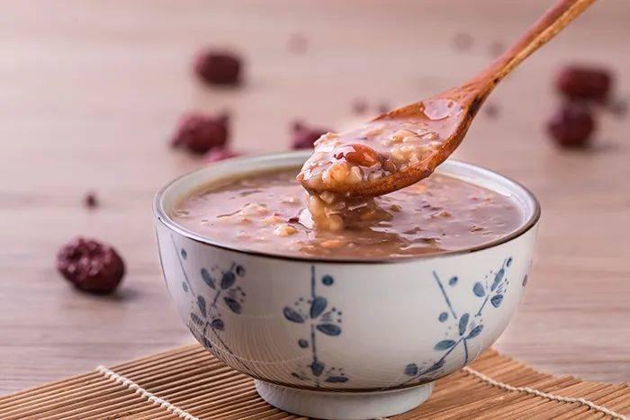 赤小豆薏米粥