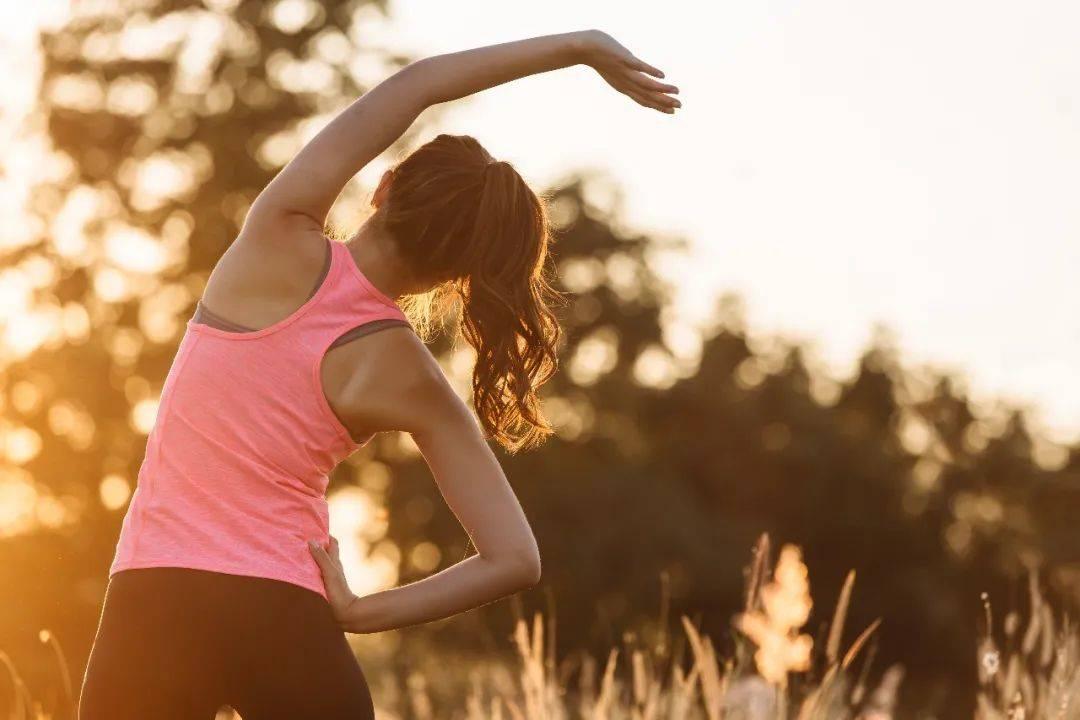 缺乏运动不利于健康