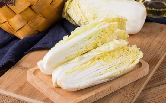 从中医看白菜的功效作用