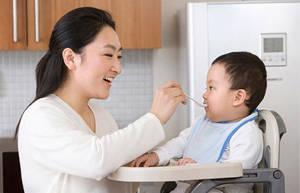 宝宝辅食应该怎么吃?