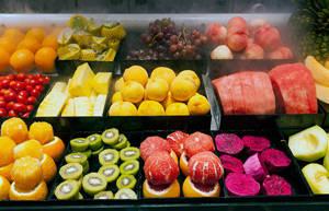 舌苔肥,湿气重,不能愉快的吃水果了吗?