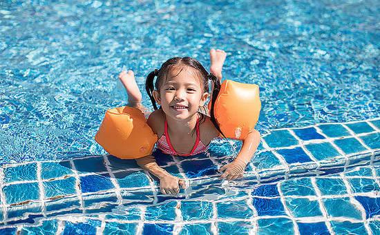 小孩每天游泳好不好