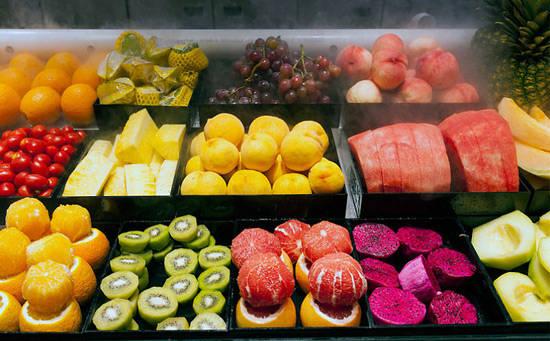 舌苔肥,湿气重,不能吃水果吗?