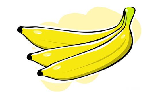 香蕉适合宝宝吃