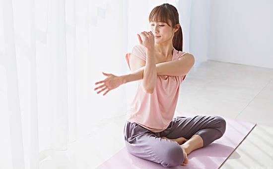 瑜伽练习的注意事项