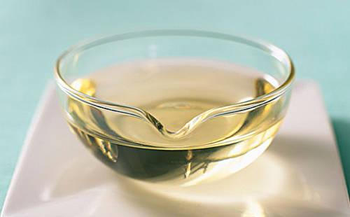 烹调用油选择植物油