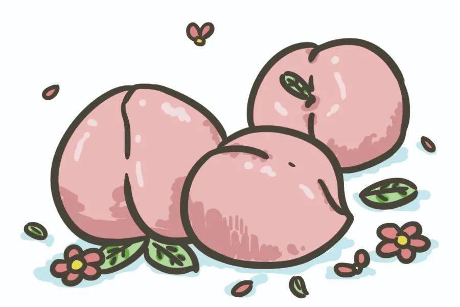 桃子适合宝宝吃