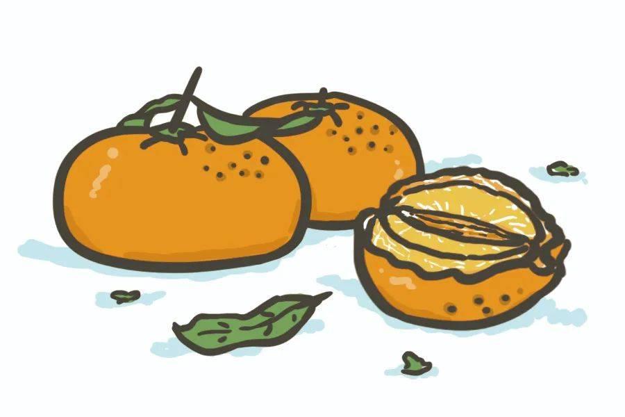 橘子适合宝宝吃